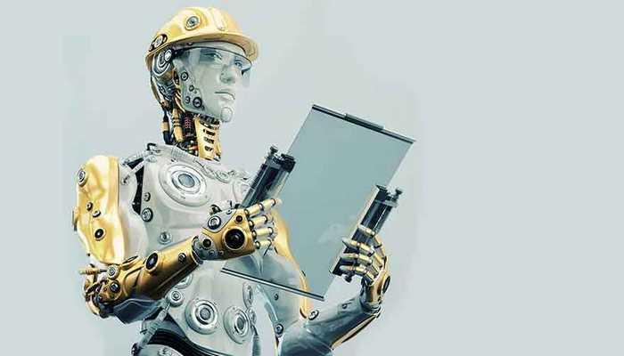 Robotlar, 2030 Yılına Kadar 20 Milyon İnsanı İşsiz Bırakacak