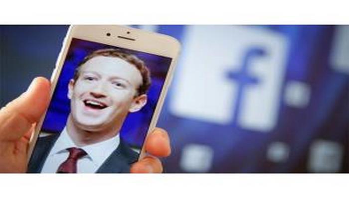 """Facebook"" 2,2 milyard saxta hesabı silib"