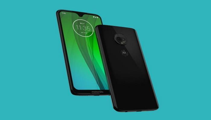 Motorola готовит смартфон On Macro