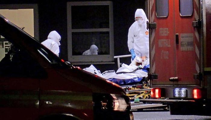 В Канаде выявили рекордное число случаев заражения коронавирусом за сутки