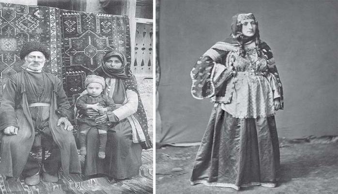 Из истории армян в Азербайджане
