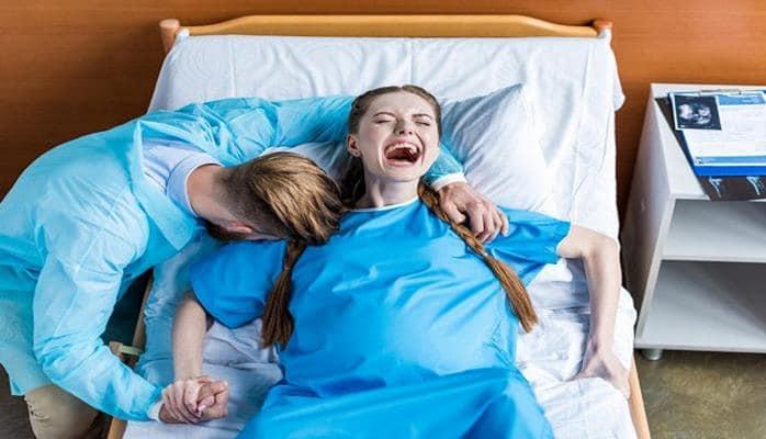 Боли, которые сильнее тех, что женщины испытывают во время родов