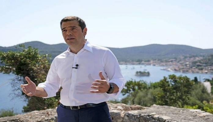 Yunanıstan maliyyə azadlığına qovuşdu