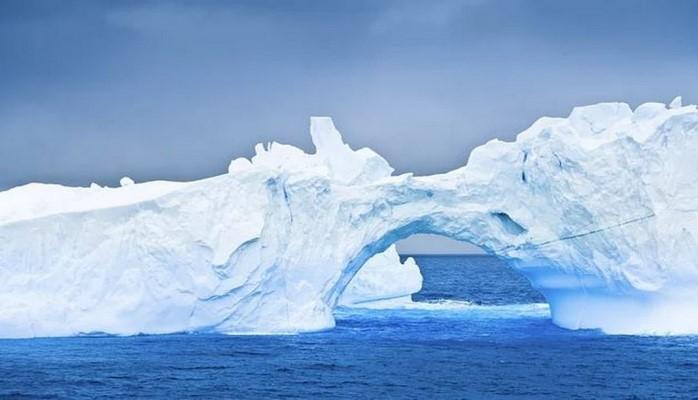 Antarktida haqqında bilmədiklərimiz…