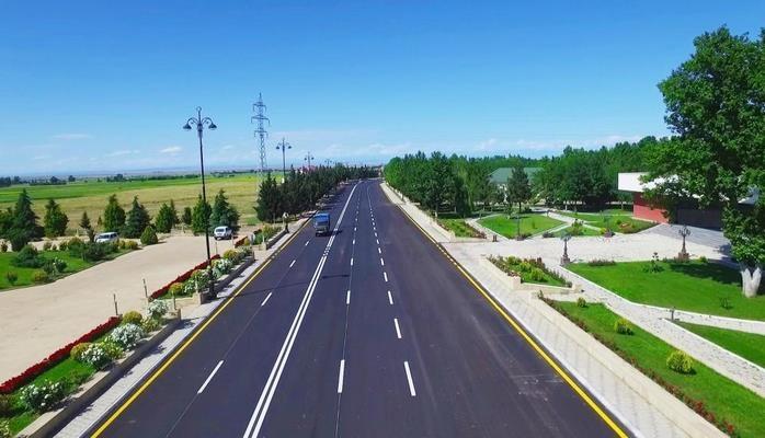 В Азербайджане будет построена новая дорога в обход Агсуинского перевала