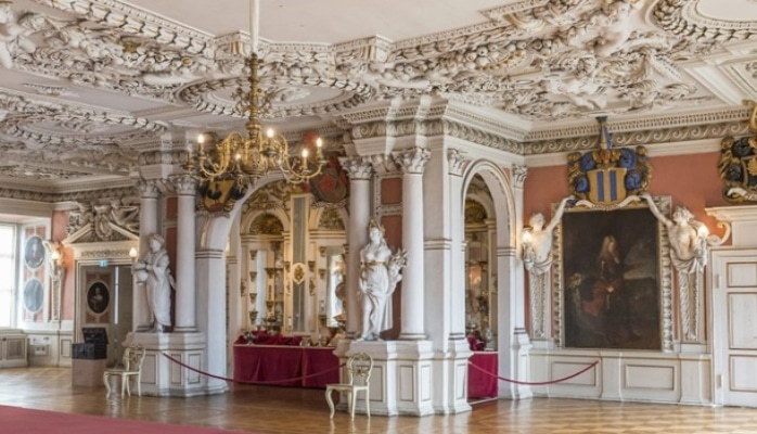 Almaniyada 40 il əvvəl oğurlanmış rəsm əsərləri tapıldı