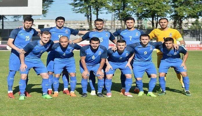 Азербайджан против Косово на старте Лиги наций