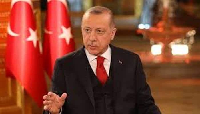 Erdoğan'dan Korona açıklamaları