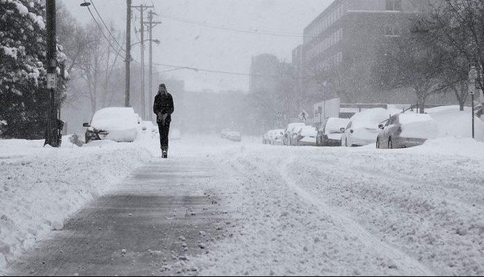 Soğuk Hava Cilde iyi Gelir mi?