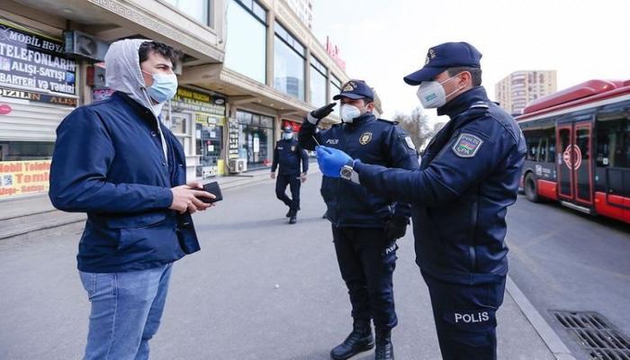 ГУПГБ: Особый карантинный режим  служит обеспечению безопасности страны