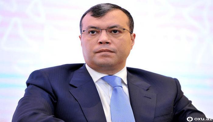 Sahil Babayevə müavin təyin edildi - Özəl