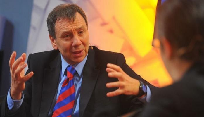 Sergey Markov: Lavrovun açıqlaması Azərbaycanın xeyirinədir