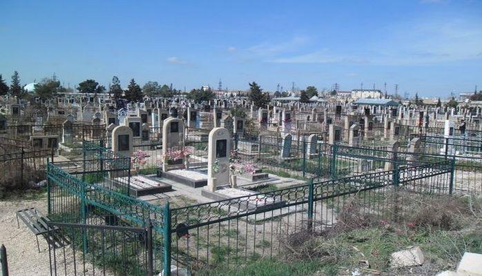 В Азербайджане меняются правила похорон