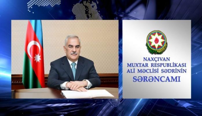 """""""Naxçıvan Lift Xidməti"""" publik hüquqi şəxsi yaradılıb"""