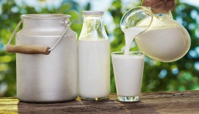 Азербайджан увеличил импорт молока