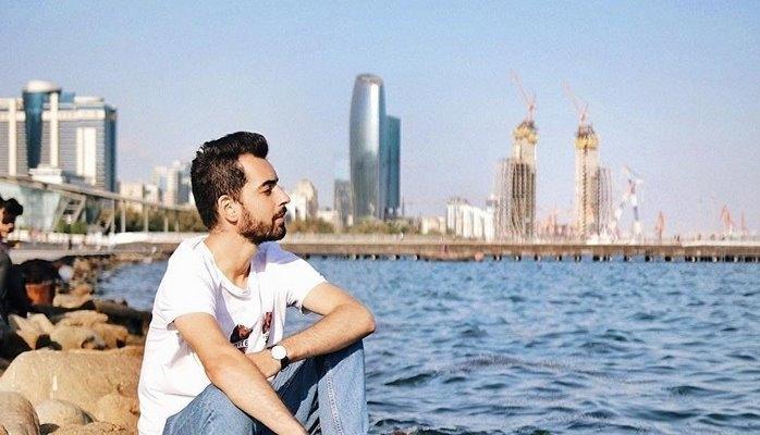 Азербайджанец впервые посетил Азербайджан