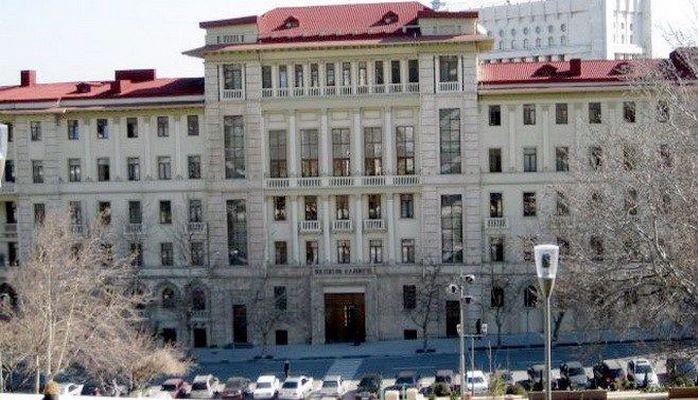 Azərbaycan Respublikası Nazirlər Kabineti