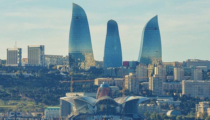 Azərbaycan dövləti xüsusi mükafat aldı