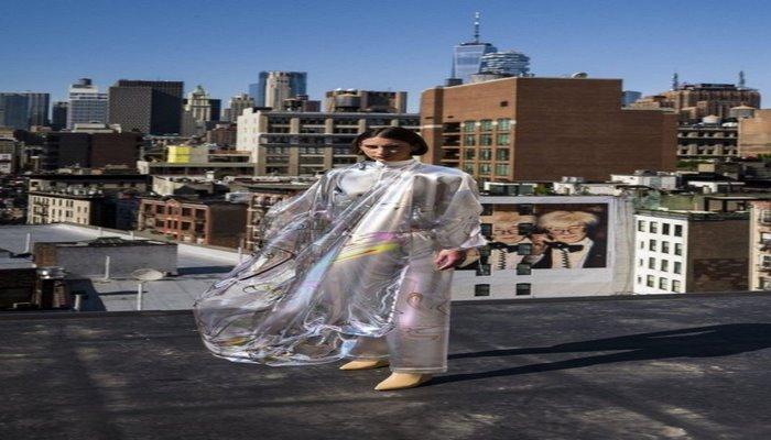 Первое цифровое платье за 9 500 долларов