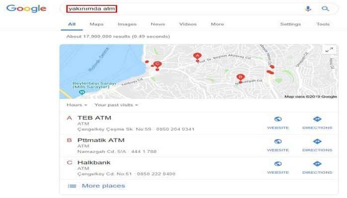 Google'ı Daha Kullanışlı Hale Getirecek 7 Tüyo