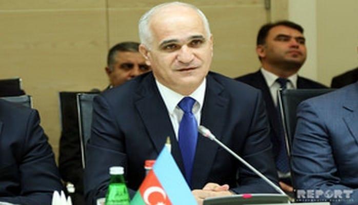 Шахин Мустафаев: Сотрудничество Азербайджана и России находится на уровне стратегического партнерства