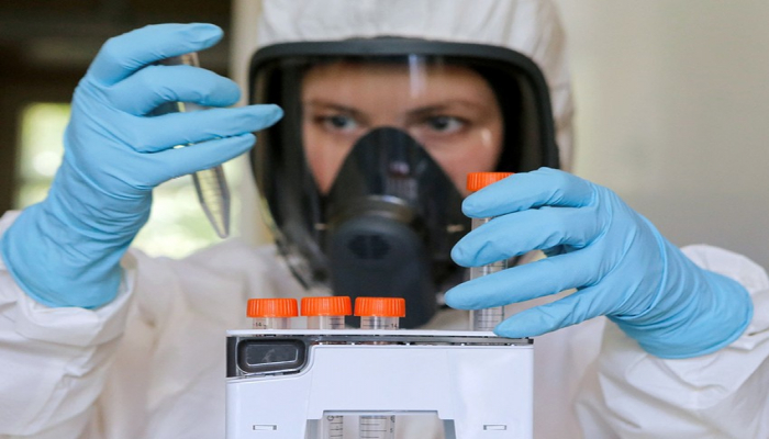 Dünyada ən uzun müddətli koronavirus xəstəsi aşkarlandı
