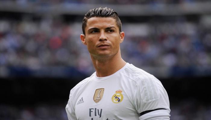 Роналду первым в истории забил 450 голов в топ-5 лигах Европы