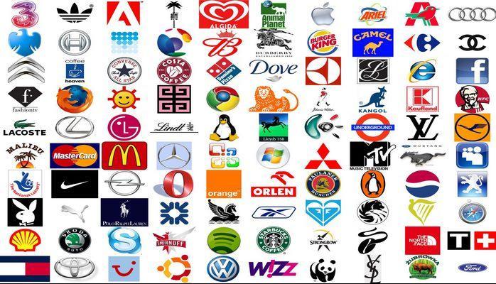 Ünlü Markaların Logoları Nesneleştirilseydi Hangi Amaçlarla Kullanılabilirdi?
