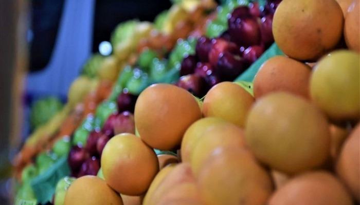 07 Eylül 2020Eylül ayında insanlara gönderilen, bağışıklığı güçlendiren meyve ve sebzeler