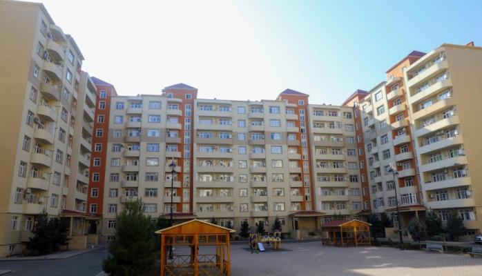 Сахиль Бабаев: В этом году квартиры получат 934 семьи шехидов и лиц с инвалидностью