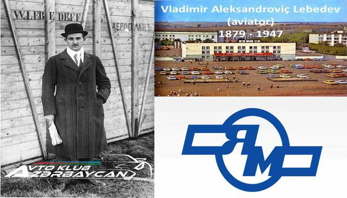 YAROSLAVL MÜHƏRRİK ZAVODU