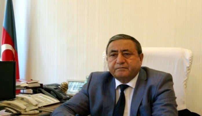 """""""Dövlətqaçqınkom""""un sədr müavini işdən çıxarıldı"""