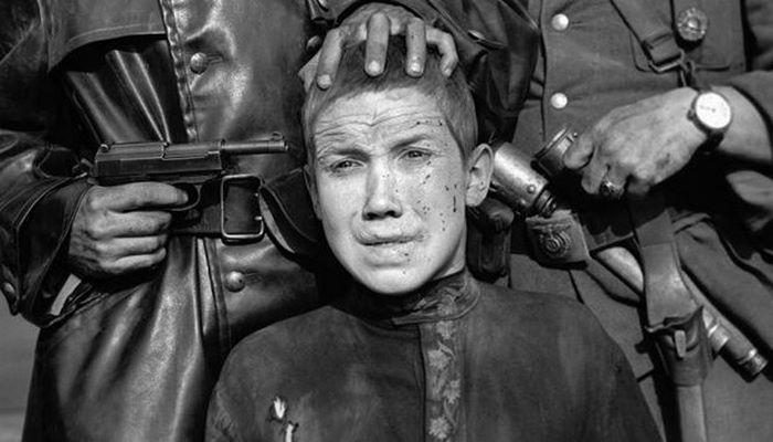 «Иди и смотри» Элема Климова назван лучшим фильмом о войне