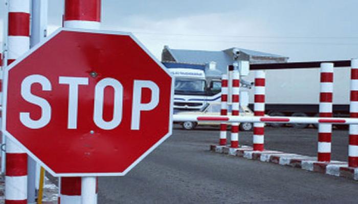 Закрытие государственной границы Азербайджана продлевается до 15 июня 2020 года