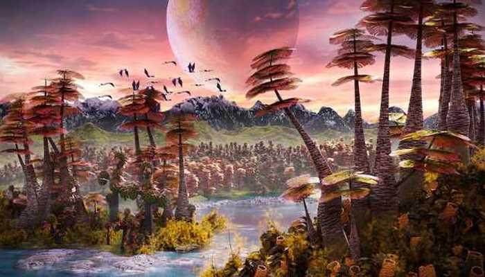 Dünya Dışı Akıllı Yaşam Formlarının Ortaya Çıkmış Olma İhtimali
