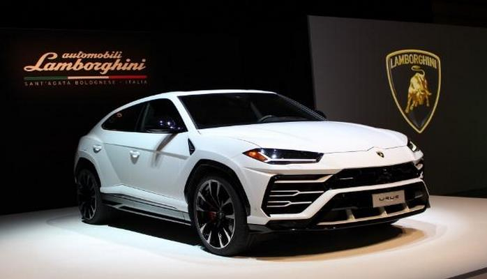 Lamborghini собирается заняться повторным выпуском автомобилей версии Urus