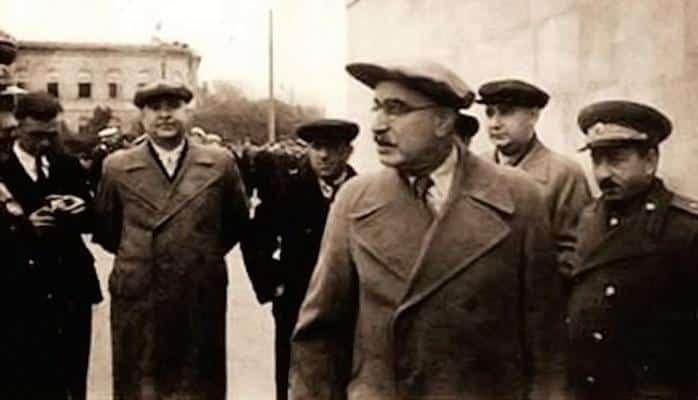 Роль Мир-Джафара Багирова в истории Азербайджана