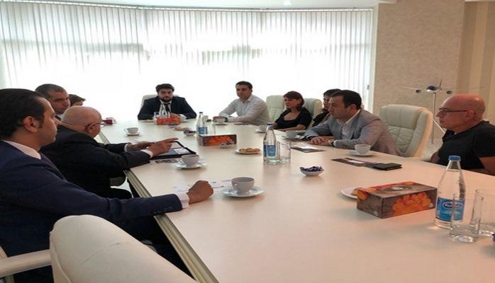 Азербайджан и Египет обсудили открытие прямого авиасообщения Баку-Шарм-эш-Шейх