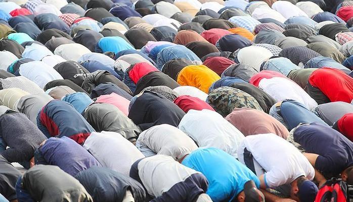 В Турции прихожане мечети десятки лет молились не в ту сторону