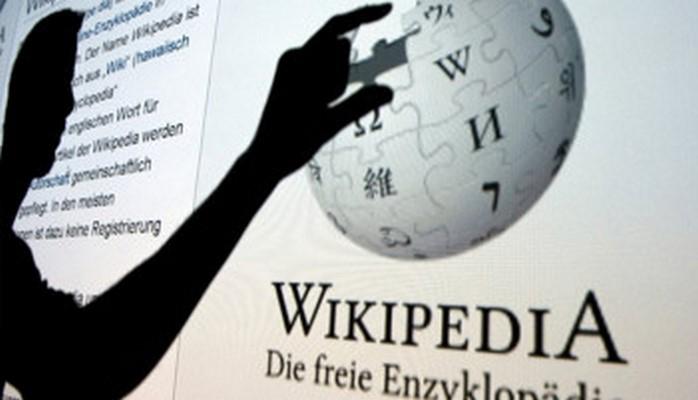 Vikipedi:Hakkında