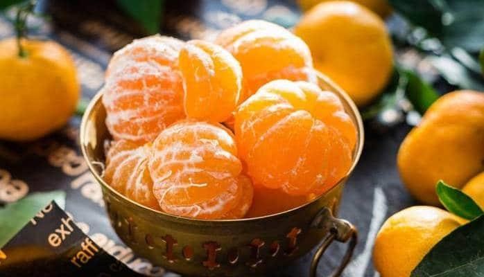 Врачи рассказали, почему нельзя есть много мандаринов