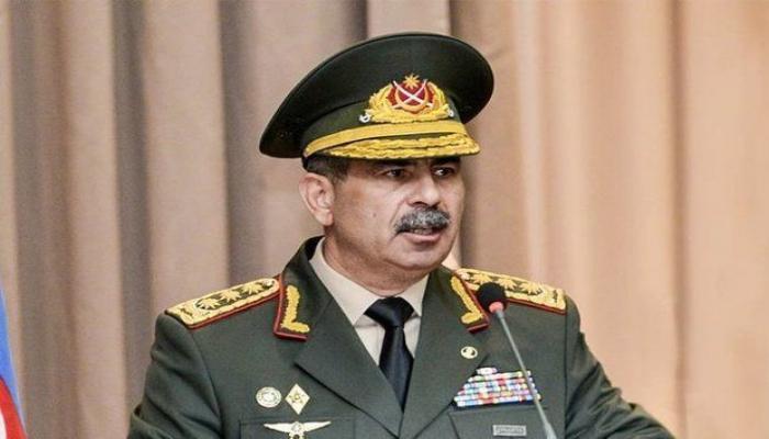 Zakir Həsənov: Ali Baş Komandanın ən əsas tapşırığı yüksək döyüş hazırlığıdır