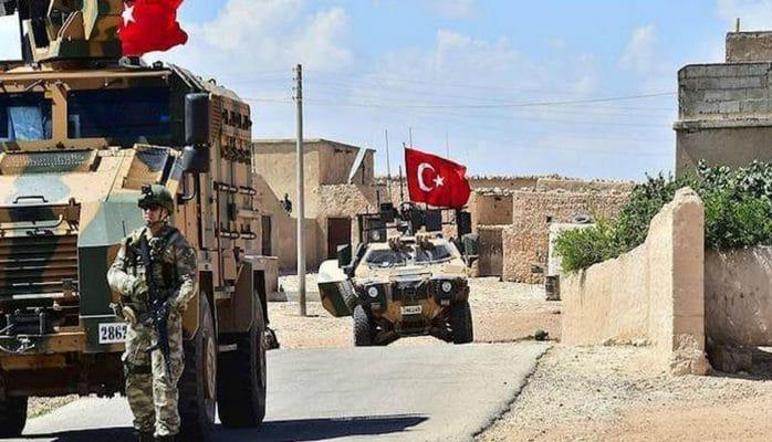Əsəd qüvvələri Türkiyə ordusu ilə döyüşmək üçün şimala yönəldi