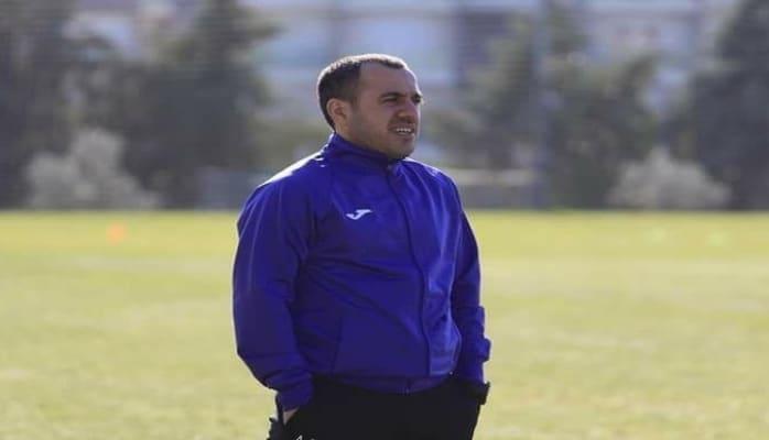 """Ayxan Abbasov: """"Bizi nələrin gözlədiyini rəhbərliyə bildirmişdim"""""""