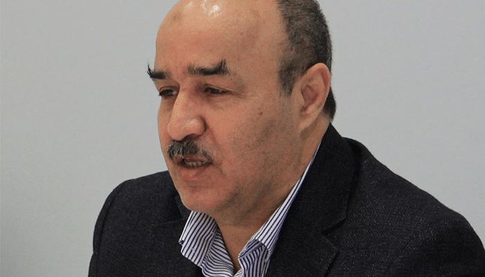Abbasqulu Nəcəfzadə - Bəri bax, bəri bax