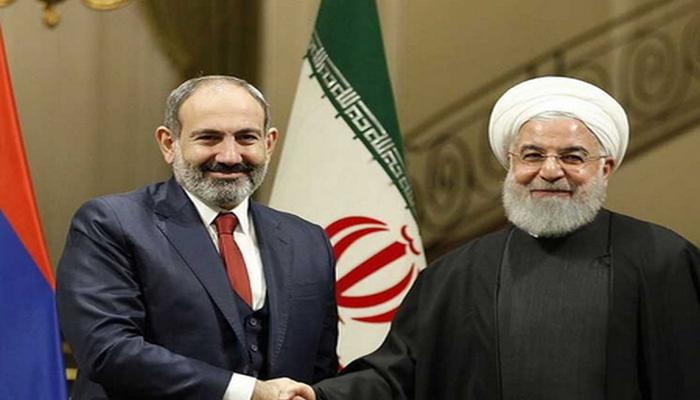 ABŞ mətbuatı Ermənistanı İrana qarşı sanksiyaları sabotaj etməkdə suçladı