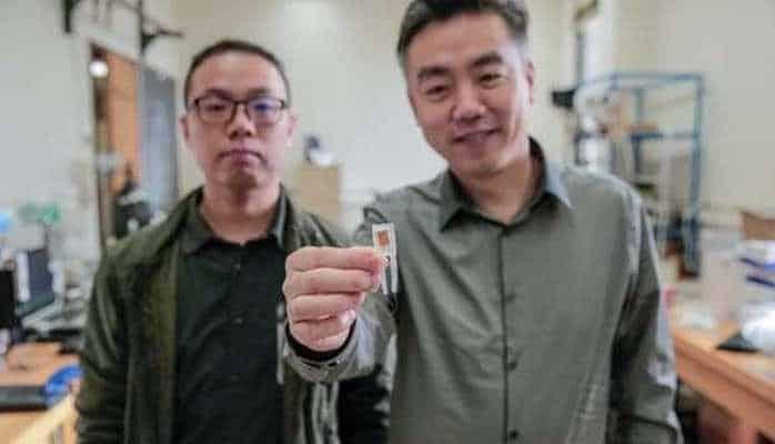 Ученые создали миниатюрное устройство, которое борется с ожирением