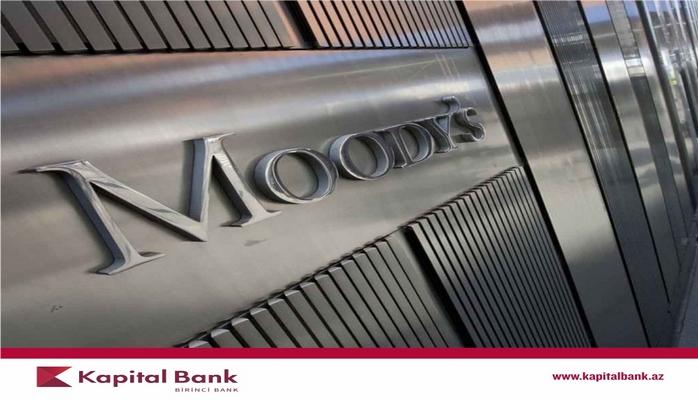 """""""Moody's"""": Azərbaycanın xarici dövlət borcunun səviyyəsi MDB ölkələri arasında ən aşağı göstəricidir"""