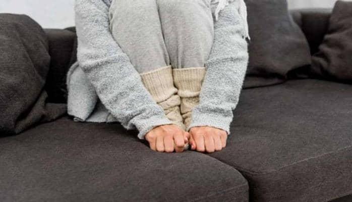 Почему холодные ноги и руки — плохой знак?