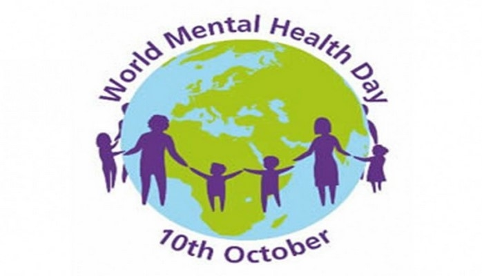 В настоящее время 450 миллионов людей страдают от психических заболеваний